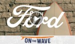 FORD & FISW ON THE WAVE